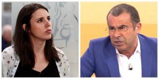 El Quilombo / Jorge Javier, ¿para cuándo un 'polideluxe' con Irene Montero sobre el caso Dina?