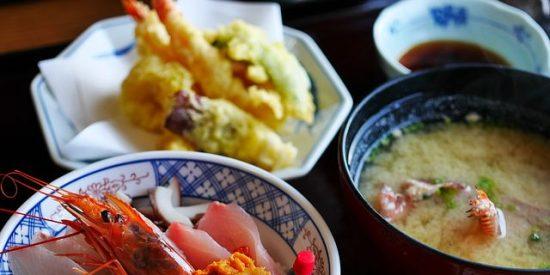 ¿Quieres estar saludable y vivir más? Este es el secreto de la dieta japonesa