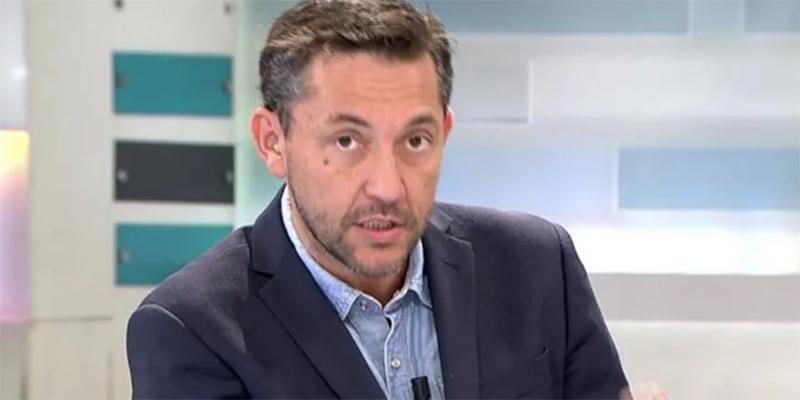 Javier Ruiz sale al rescate del soldado Sánchez para defender la mentira del comité de expertos que ni el propio Gobierno es capaz de sostener
