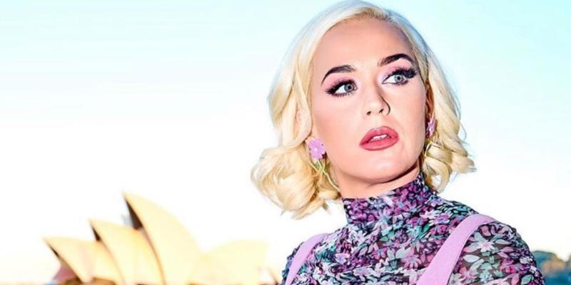 """""""No volé alto, me estrellé"""": Katy Perry pensó en suicidarse tras romper con Orlando Bloom"""