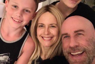 Muere Kelly Preston, esposa de John Travolta, a los 57 años por cáncer de mama