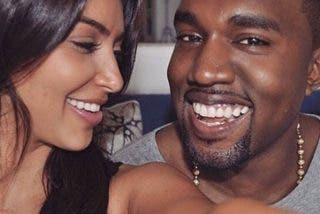La faceta política de Kanye West le sale muy cara: Kim Kardashian y él ya hacen vidas separadas