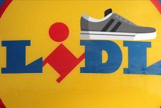 La fiebre de las zapatillas de Lidl: en la reventa online y de segunda mano se pagan hasta a 500 euros