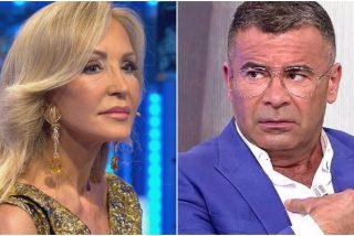 """Carmen Lomana tumba a Jorge Javier y su discurso barato de """"rojos y maricones"""""""