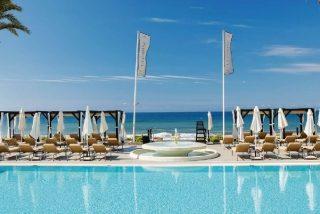"""Marbella: """"Los Monteros"""", el primer Hotel Gran Lujo en obtener el certificado 'Turismo Seguro'"""