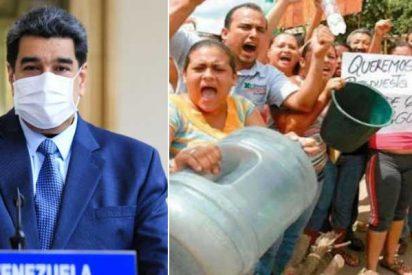 Pandemia y dictadura: Maduro se aprovecha del coronavirus para hundir definitivamente Venezuela