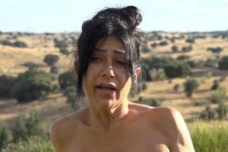 20 años de realities y Maite Galdeano confirma con sus flatulencias que es lo más soez que ha pasado por Telecinco
