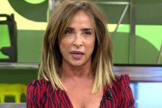 """María Patiño confiesa un asuntillo sexual de lo más extravagante: """"Me gusta chupar pies"""""""