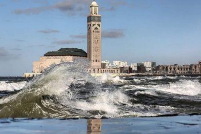 España veta a Marruecos de la lista de terceros países autorizados para viajar