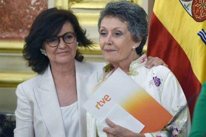 La TVE de Sánchez paga un dineral por su mejor serie pero ni siquiera la podrán ver todos los españoles