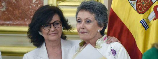 La purga estalinista de la inamovible Rosa María Mateo en TVE costó a los españoles más de 500.000 euros en indemnizaciones