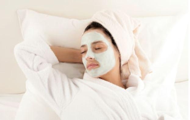 Mejores mascarillas para dormir hidratantes