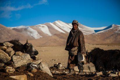 Mongolia: Cómo un país tan cercano a China no tiene muertes ni contagios locales por coronavirus