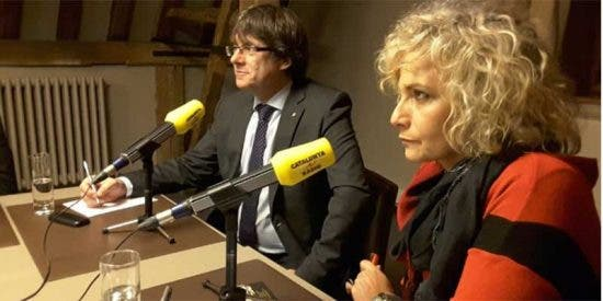 La lucha fratricida entre JxCat y ERC se lleva por delante a Mònica Terribas de la radio pública catalana