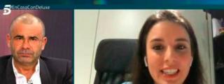 Irene Montero, envuelta en un escándalo por tapar una denuncia contra Jorge Javier Vázquez