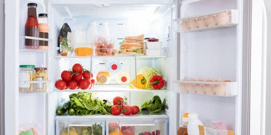 ¿Sabes cuál es la temperatura ideal de tu nevera y congelador?