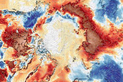 'El Ártico en llamas': Siberiasufre unainédita ola de calor con temperaturas de hasta 38 ºC