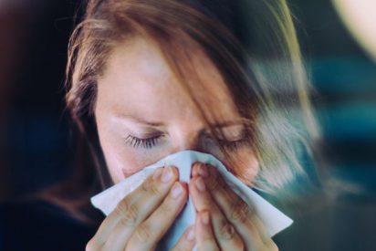 ¿Cuánto tiempo tardan en recuperar los sentidos del gusto y del olfato los pacientes con coronavirus?
