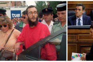 Sánchez, ¿de verdad estás a gusto con Bildu? Vea 23 años después cómo ETA dejó al borde de la muerte a Ortega Lara