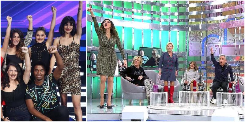 Mediaset ficha a un popular extriunfito y le pone al frente de un ambicioso proyecto televisivo