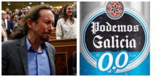 Sudor frío en la dacha de Galapagar: la peor noche electoral de Podemos deja besando la lona a Pablo Iglesias