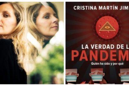 "Entrevista a Cristina Martín Jiménez: ""El homenaje a las víctimas parecía un ritual masónico"""