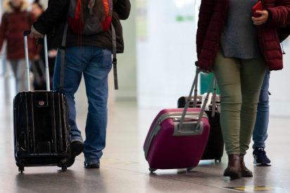 Galicia: La Xunta sancionará hasta con 601.000 euros a los viajeros que no faciliten sus datos