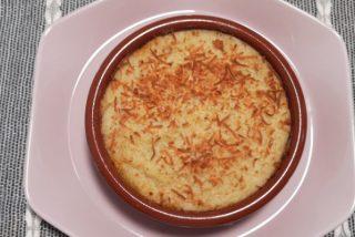 Pastel de carne con patata y queso: una receta para chuparse los dedos