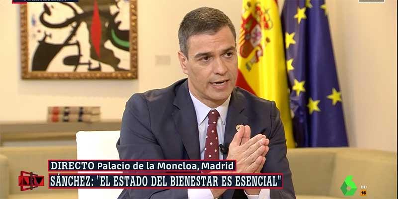 """Sánchez echa la culpa a los turistas, a las comunidades y """"a los recortes del PP"""" para no asumir su responsabilidad en la gestión del coronavirus"""