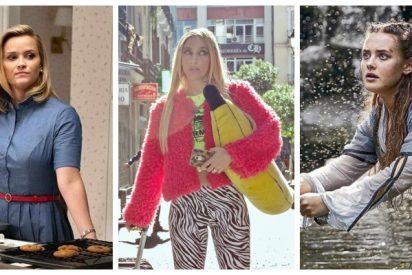 Tres series para devorar este verano y otras tres que no deberías ver nunca