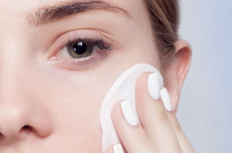 Cómo calmar la piel reactiva
