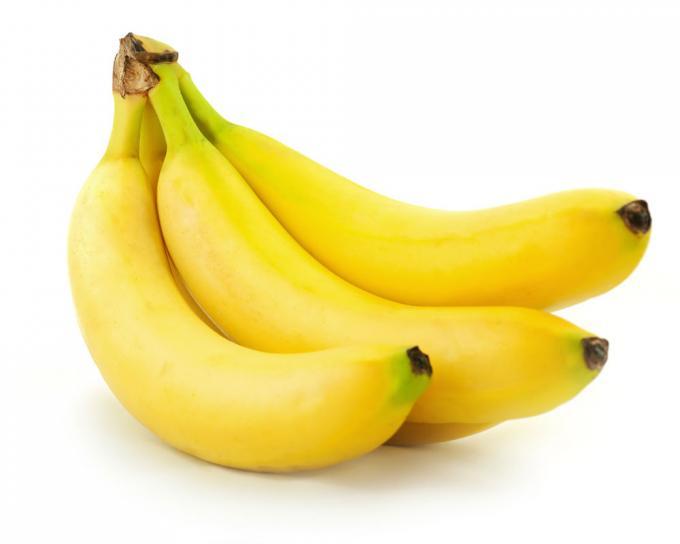 plátanos duren más
