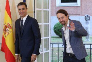 Pedro Sánchez habla del 'día de los abuelos' y recibe un 'palo mortal' que le fulmina en Twitter