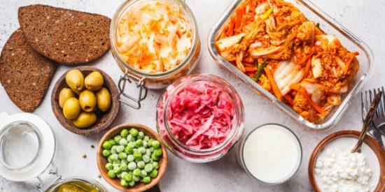 Probióticos: ¿Por qué son tan importantes para tu salud y cuáles son sus beneficios?