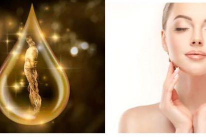 Beneficios del ginseng para la piel