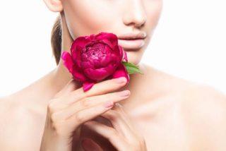 Peonia propiedades cosméticas