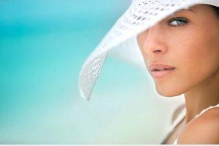 Cómo ponerse protector solar si llevas maquillaje?