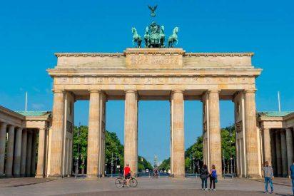 Médicos por la Verdad defienden en Berlín sus postulados sobre la epidemia