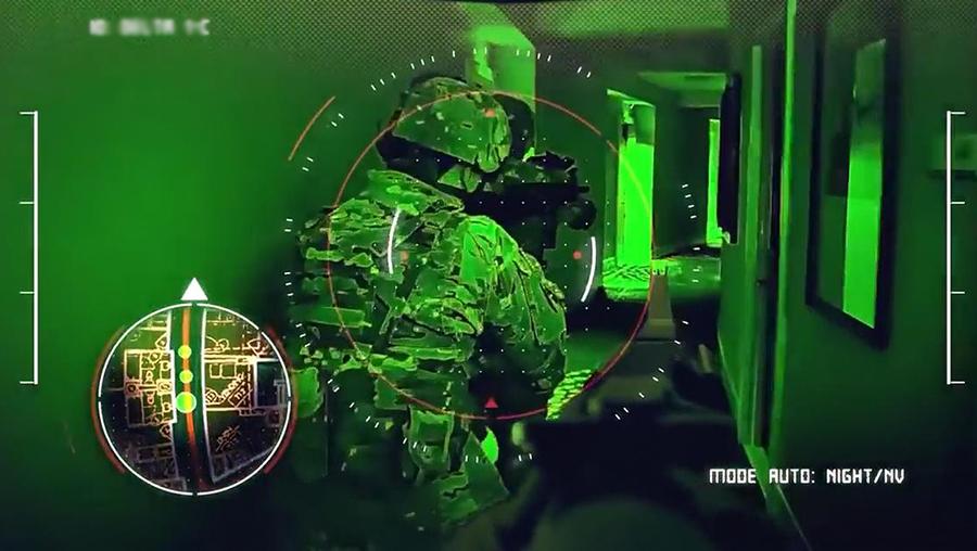 ¿Sabes qué es la realidad aumentada? El ejército israelí la utiliza para desarrollar un mapa en tres dimensiones para detectar terroristas