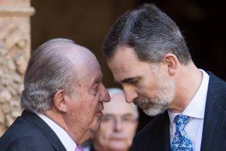 Casa Real toma su más drástica e histórica decisión: echará de Palacio al Rey Juan Carlos
