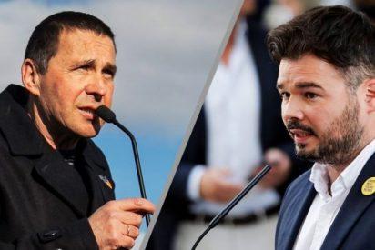 """Victor Entrialgo De Castro: """"En este pais manso"""""""