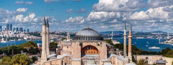 Santa Sofía: Basílica, museo o mezquita