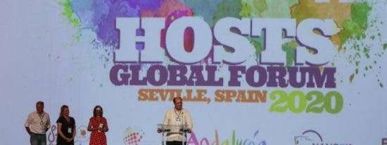 Sevilla Congress and Convention Bureau celebra su 10º Aniversario