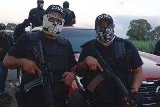 La historia del sicario de élite del narcotráfico que ahora caza asesinos por todo México