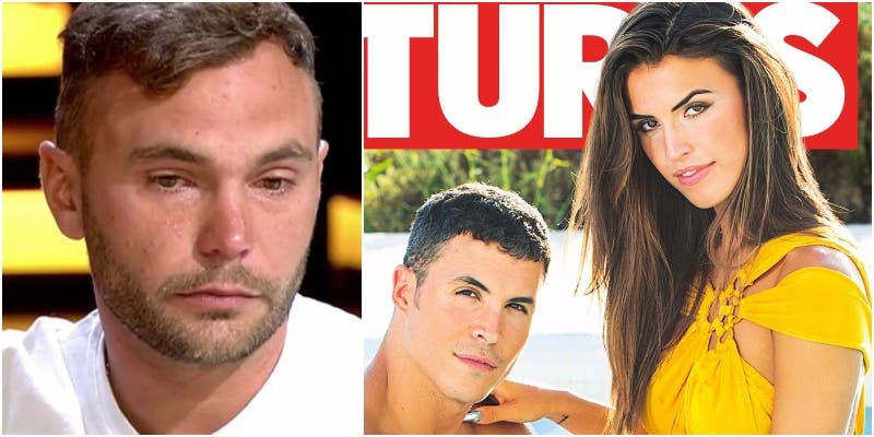 """""""Cobarde"""", """"cerdo"""" y manirroto: la pericia de Sofía Suescun para pagar su boda con Kiko pasa por menoscabar a su hermano"""