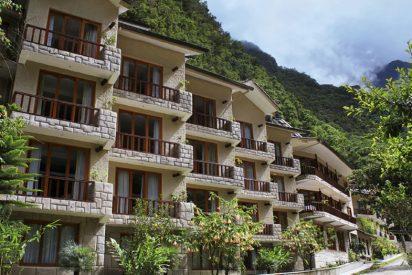 Sumaq Machu Picchu Hotel implementa alta tecnología en sus protocolos Covid -19