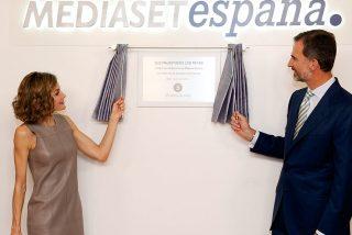 Graves consecuencias: Telecinco califica de 'empotrador' al Rey Juan Carlos y Casa Real estalla