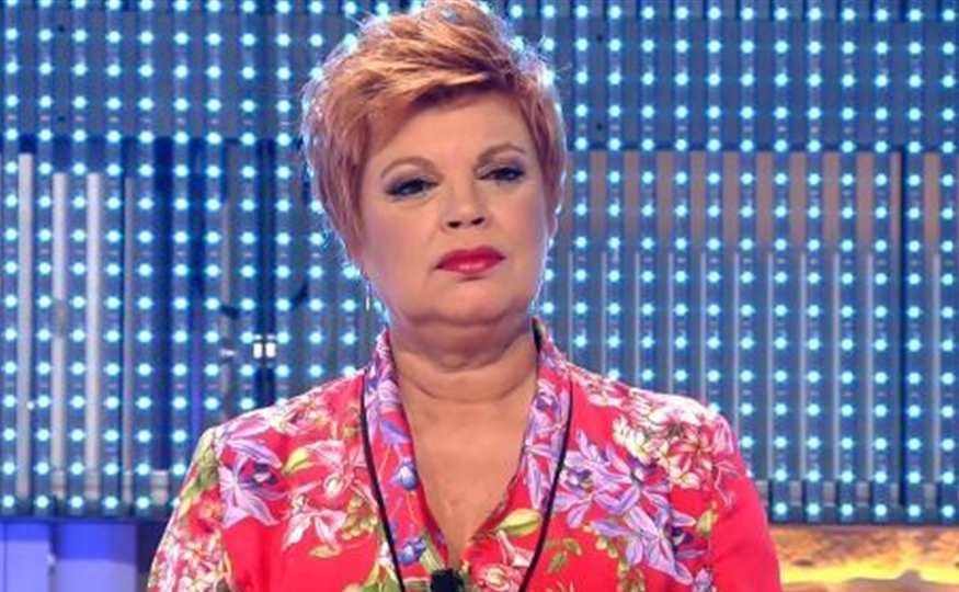 ¿Se puede saber qué pinta Terelu Campos en Movistar+? ¿Se va definitivamente de Telecinco?