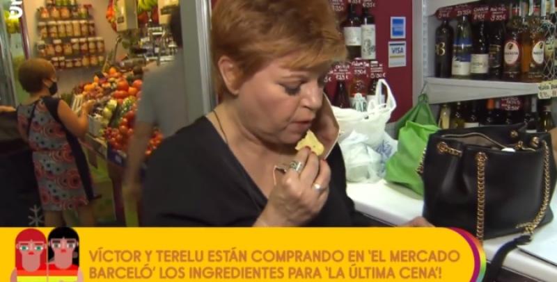 La triste vida de Terelu Campos: regresa a 'Sálvame' con más arrogancia que nunca y despidiéndose de su dignidad