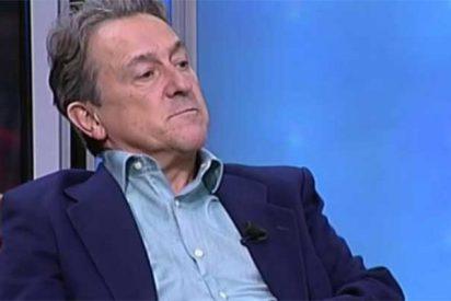 """Tirón de orejas de Tertsch a la SER por manipular: """"En España no se condena a nadie por mentir, el Gobierno lo hace cada día"""""""